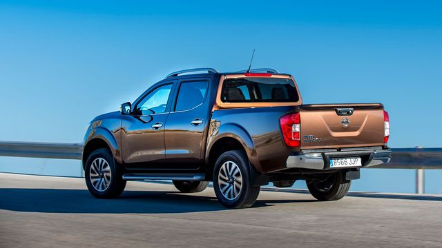 Nissan Navara Price Increase