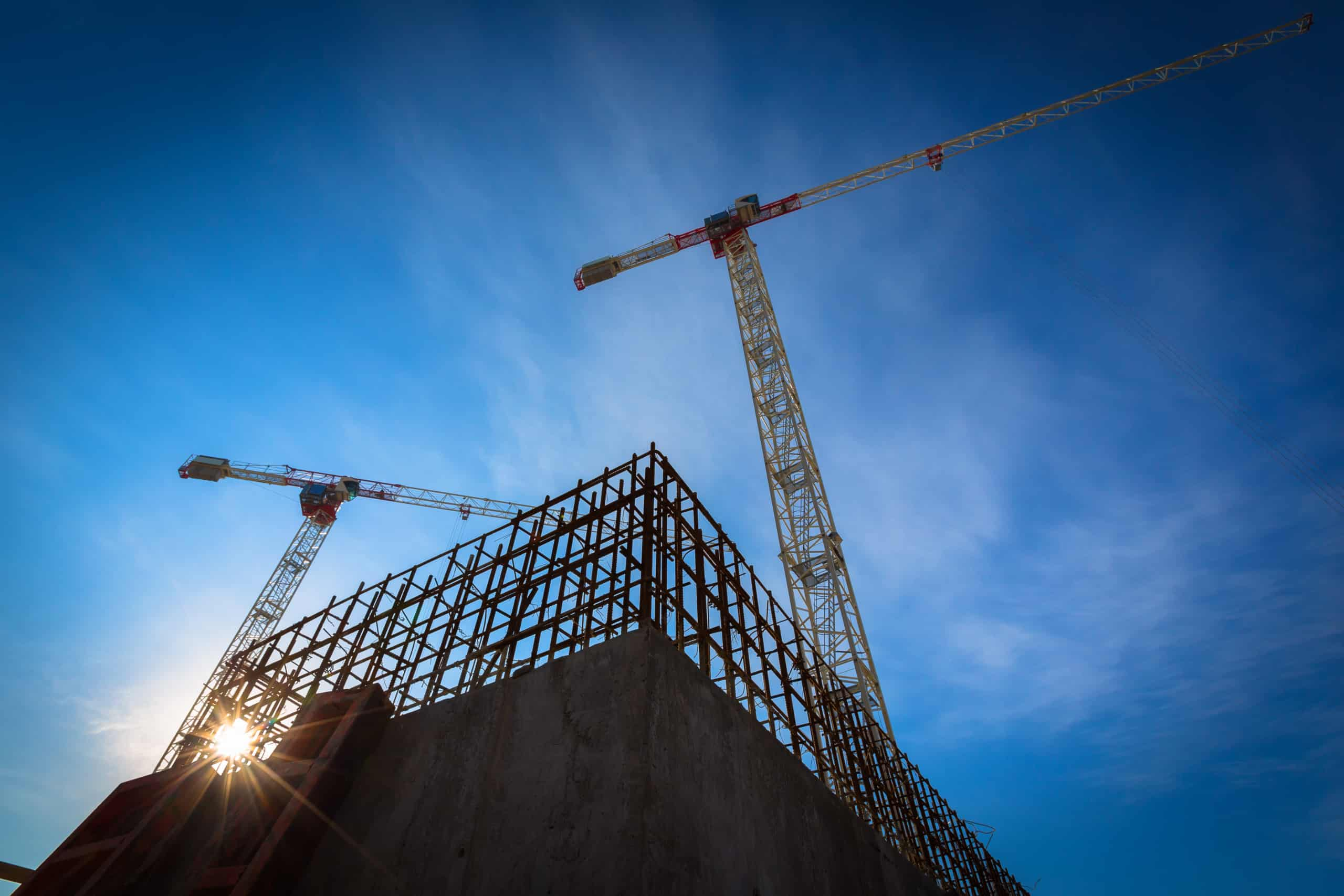 Bringing building materials expertise and our Dynamic Purchasing System together