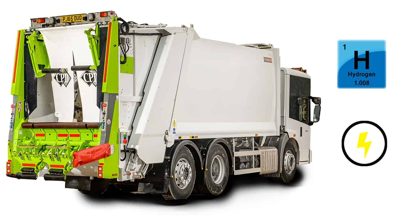 Solutions to electrify your fleet