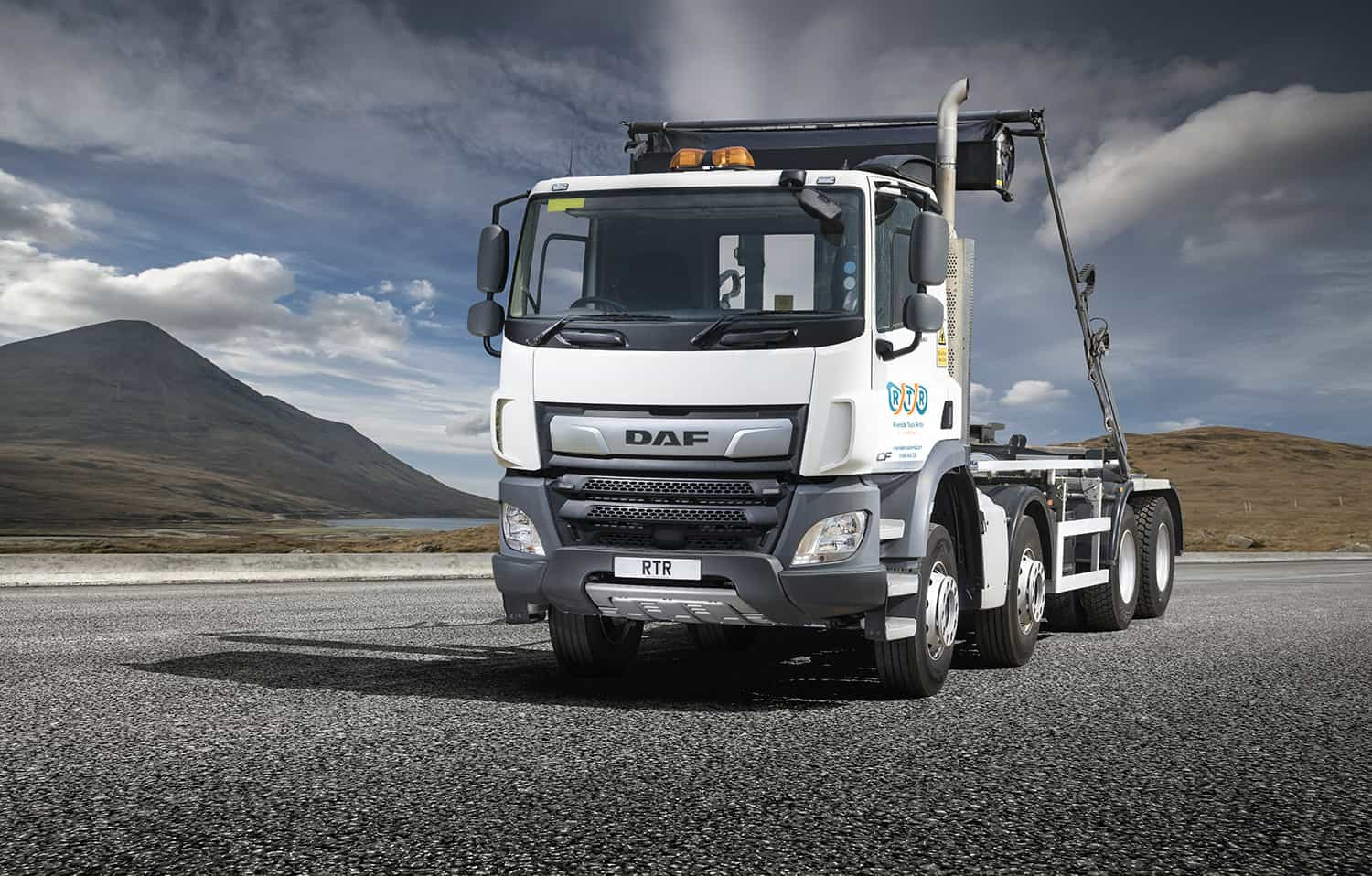 New Framework: HGV & Specialist Vehicles Acquisition