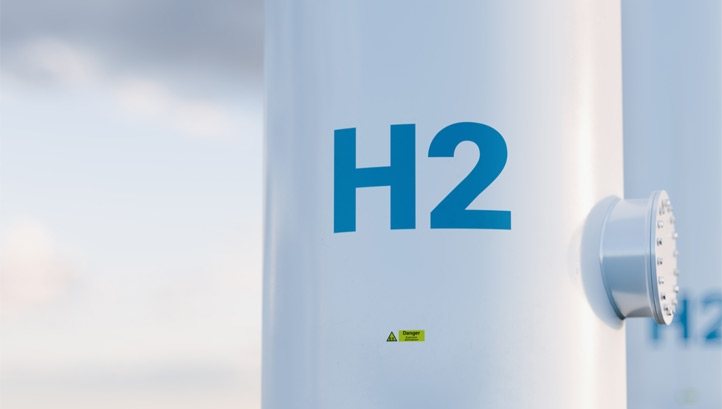 Innovative new hydrogen generation and fuelling DPS launched